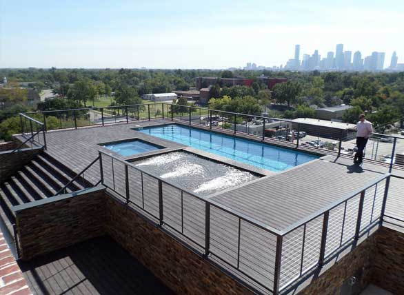 The Aqua Group Fiberglass Pools Spas Swimming Pool Builder For Dallas Ft Worth And