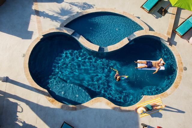 Fiberglass Swimming Pools San Antonio TX