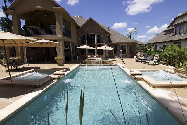 Aquamarine Pools Award Winning Swimming Pools And Spas