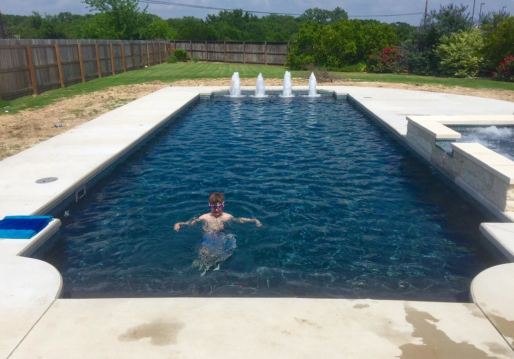 fiberglass swimming pools san antonio