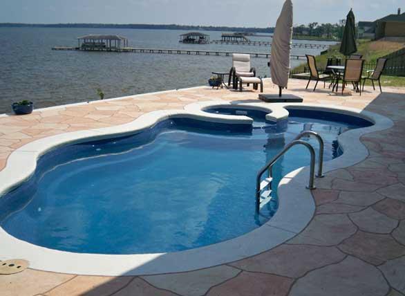 Aquamarine Pools Fiberglass Pools Amp Spas Welcome Austin
