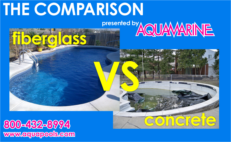 Fiberglass Pools Prices Simple With Fiberglass Pools: fibreglass pools vs concrete pools