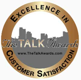 2016 Talk of The Town Award Winner