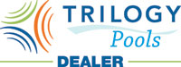 Trilogy Pools dealer