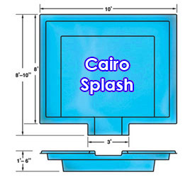 Cairo Splash