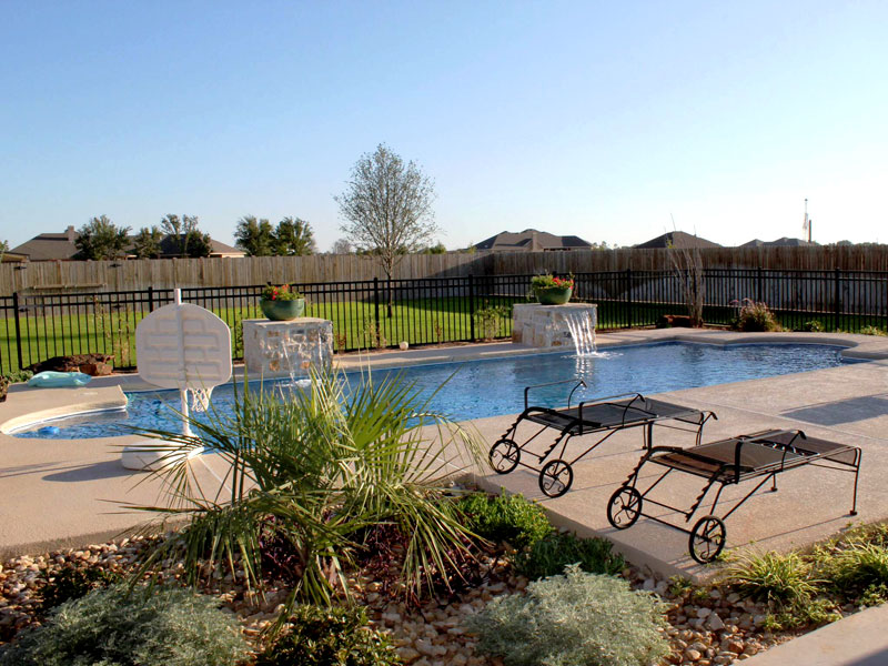 fiberglass swimming pools corpus christi