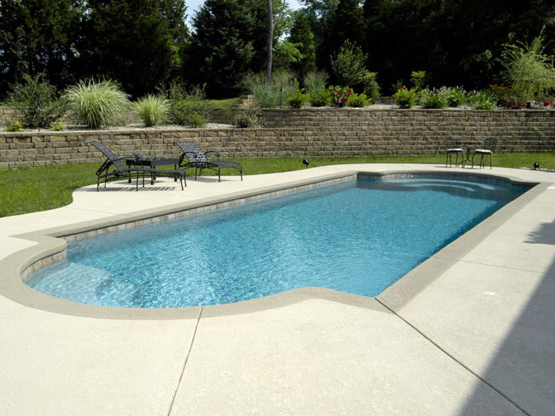 the aqua group fiberglass pools spas trilogy pools classic model swimming pool models for