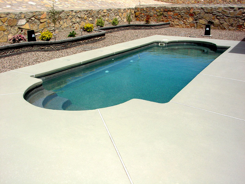 Aquamarine Pools Fiberglass Pools From Viking Pools