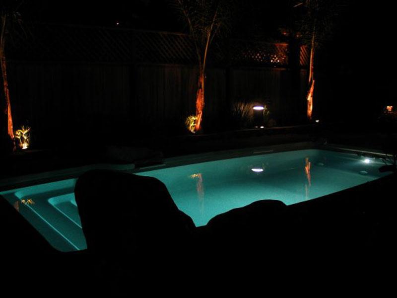 The Aqua Group Fiberglass Pools Amp Spas Plunge Pools For