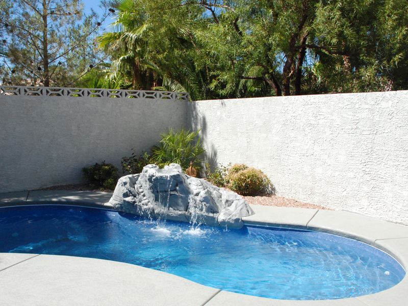 Aquamarine Pools Fiberglass Pools Amp Spas Swimming Pool