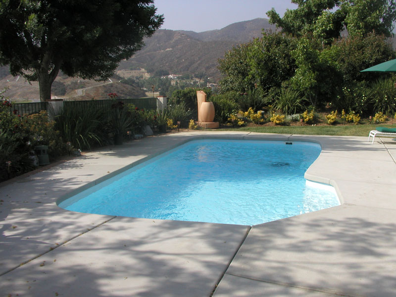 The Aqua Group Fiberglass Pools Spas Viking Pools Custom Model Swimming Pool Models For