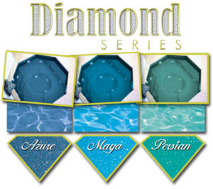 Diamond Series Finishes