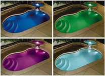 Fiberstars Fiber Optic Lighting & The Aqua Group Fiberglass Pools u0026 Spas azcodes.com
