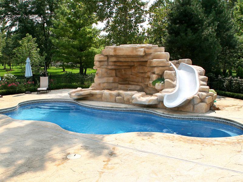 The Aqua Group Fiberglass Pools Spas Austin Dallas