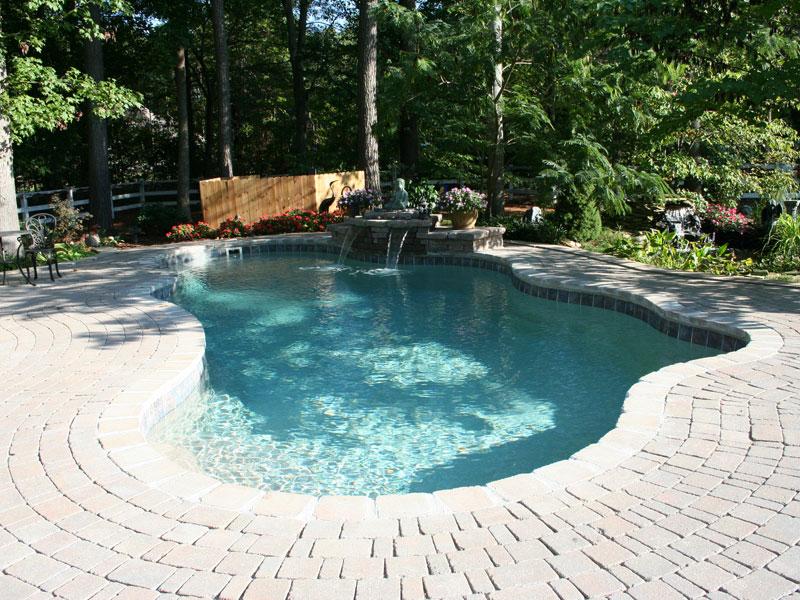 The Aqua Group Fiberglass Pools Amp Spas Viking Pools