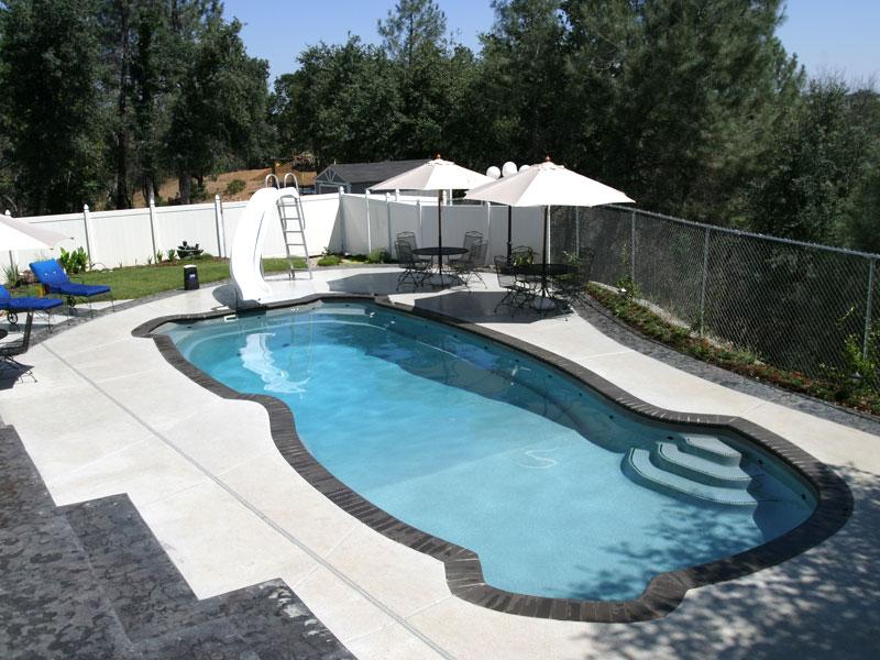 The Aqua Group Fiberglass Pools Spas Diving Pools For Austin