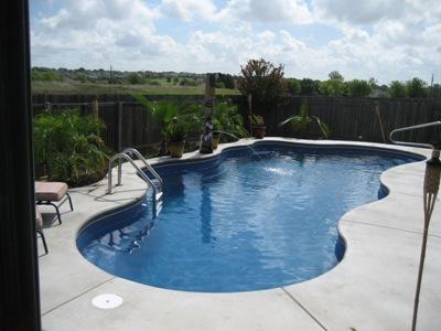 The Aqua Group Fiberglass Pools Amp Spas