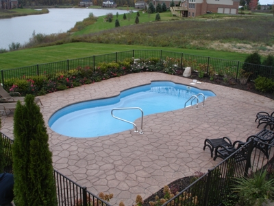 The Aqua Group Fiberglass Pools Amp Spas
