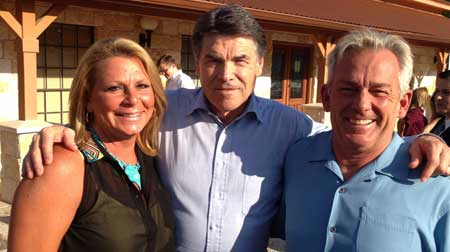 AquaMarine Pools with Rick Perry