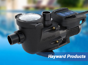 Hayward Pool Products Pool Pumps and Filters