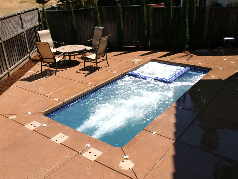 Aquamarine Pools   Viking Pools Exercise Pool Swimming Pool Models ...