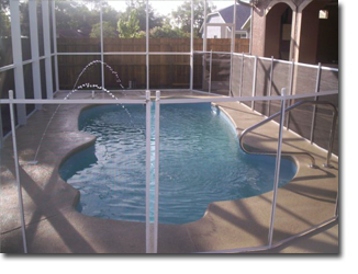 Keep Your Family Safe With an In-ground Fiberglass Pool