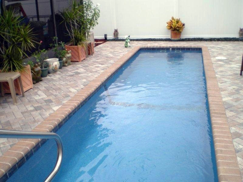 Aquamarine Pools | Viking Pools Exercise Pool Swimming Pool ...