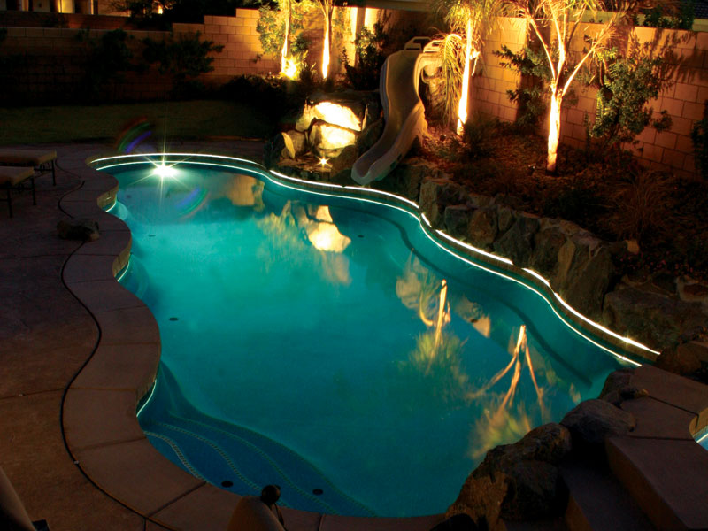The Aqua Group Fiberglass Pools & Spas | Fiberglass Swimming ...