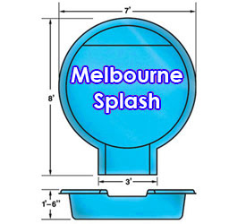 Melbourne Splash