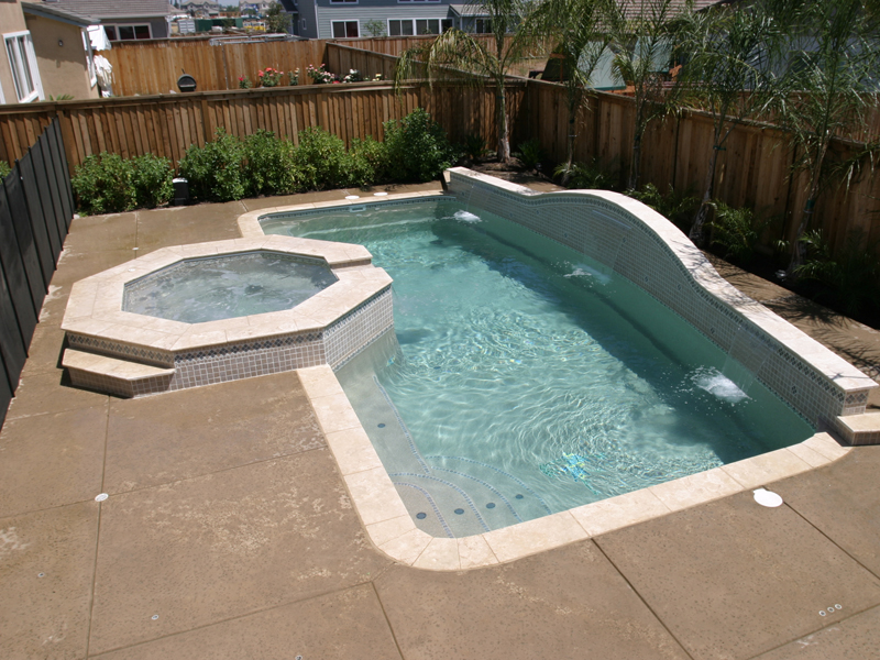 Aquamarine Pools Viking Pools Spa Models Available For