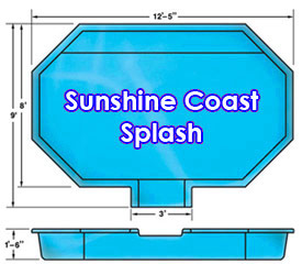Sunshine Coast Splash